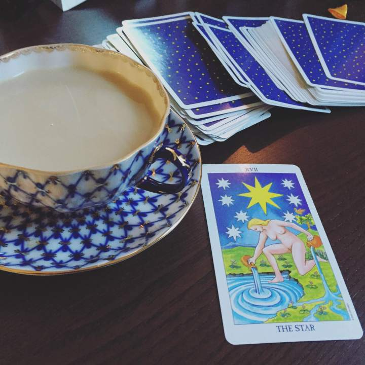 5 Steps to Ask great Tarot Questions